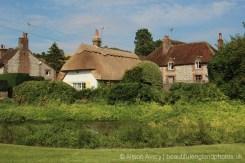 Village Pond, Singleton