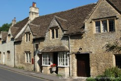 The Old Post Office, Castle Combe