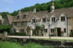 Weavers' Cottages, Castle Combe