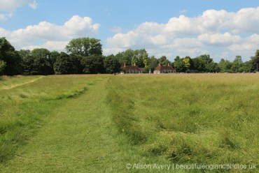 Runnymede Meadows, Runnymede