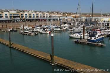 Brighton Marina, Brighton