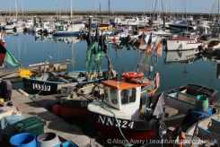 Fishing boats, Brighton Marina, Brighton