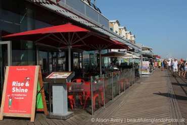 Frankie & Benny's, The Waterfront, Brighton Marina, Brighton