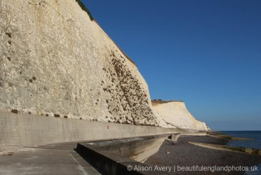Beach and Undercliff Walk, Peacehaven