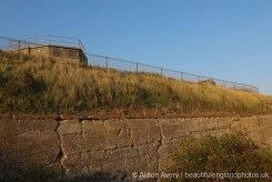 World War II coastal defences, Newhaven Fort, Newhaven