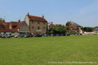 The Tye, Village Green, Alfriston