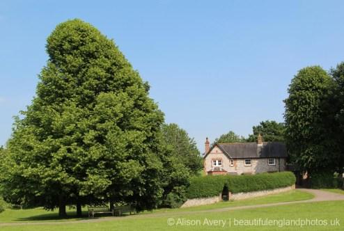 Village Green, Alfriston