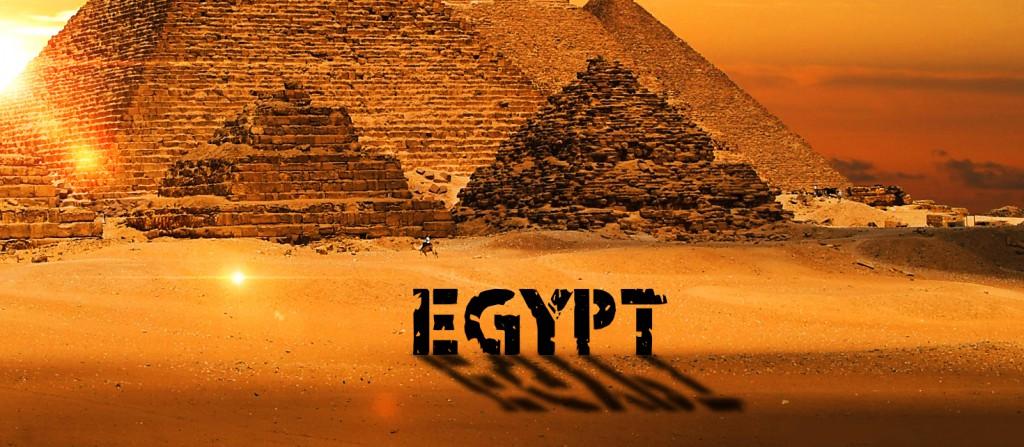 Egyptians Australian Beauty
