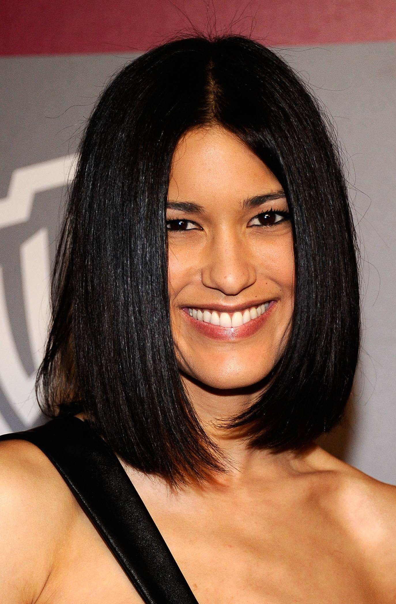 Short Hairstyles For Thin Hair Round Face Short Hairstyles for