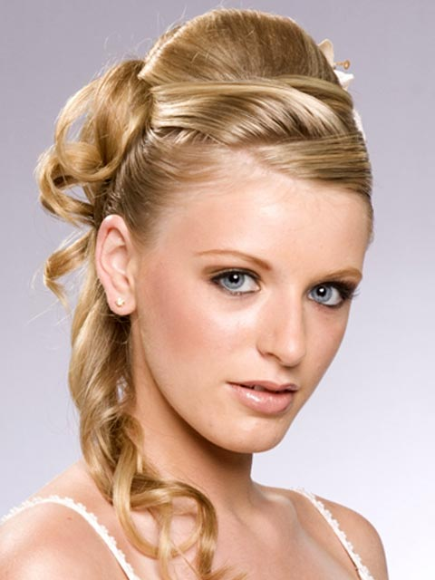 Updo Hairstyles For Long Hair Beautiful Hairstyles
