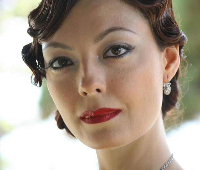Finger Wave Hairstyles Beautiful Hairstyles