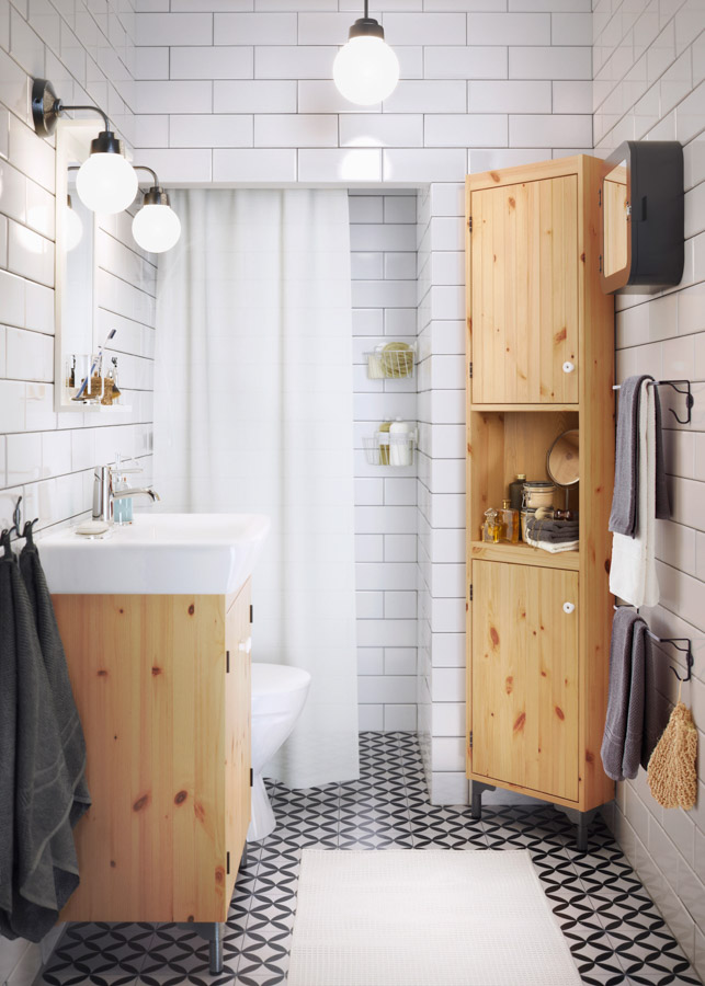 Small Bathroom Designs for Indian Homes to Use All the ...