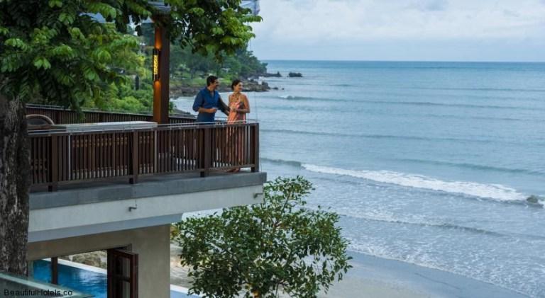 Four Seasons Resort Bali at Jimbaran Bay (Jimbaran, Indonesia) 11