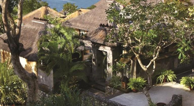 Four Seasons Resort Bali at Jimbaran Bay (Jimbaran, Indonesia) 16