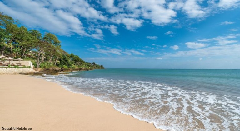 Four Seasons Resort Bali at Jimbaran Bay (Jimbaran, Indonesia) 22