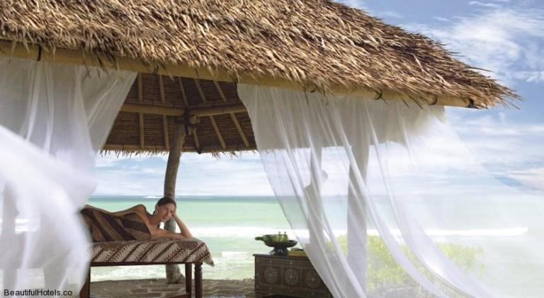 Four Seasons Resort Bali at Jimbaran Bay (Jimbaran, Indonesia) 26
