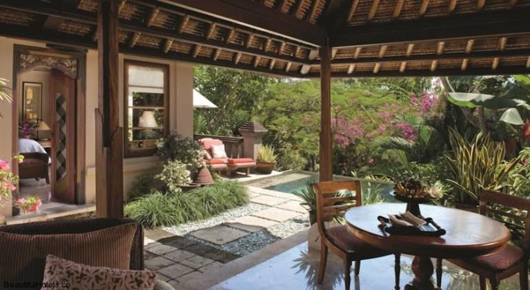 Four Seasons Resort Bali at Jimbaran Bay (Jimbaran, Indonesia) 3