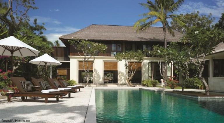 Four Seasons Resort Bali at Jimbaran Bay (Jimbaran, Indonesia) 30