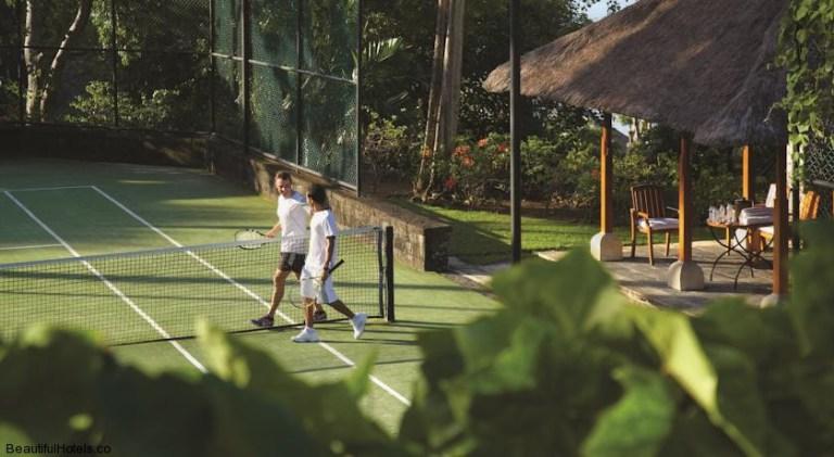 Four Seasons Resort Bali at Jimbaran Bay (Jimbaran, Indonesia) 36