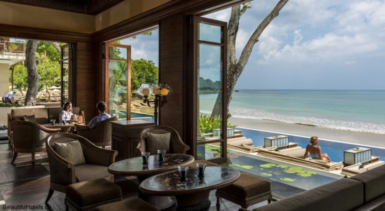 Four Seasons Resort Bali at Jimbaran Bay (Jimbaran, Indonesia) 38
