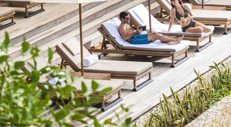 Four Seasons Resort Bali at Jimbaran Bay (Jimbaran, Indonesia) 41