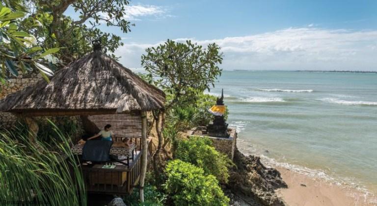 Four Seasons Resort Bali at Jimbaran Bay (Jimbaran, Indonesia) 5