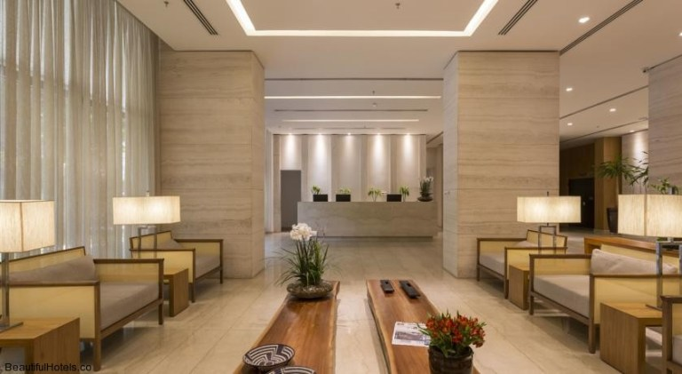 Hilton Garden Inn (Belo Horizonte, Brazil) 1
