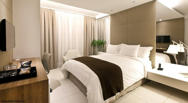Hilton Garden Inn (Belo Horizonte, Brazil) 20
