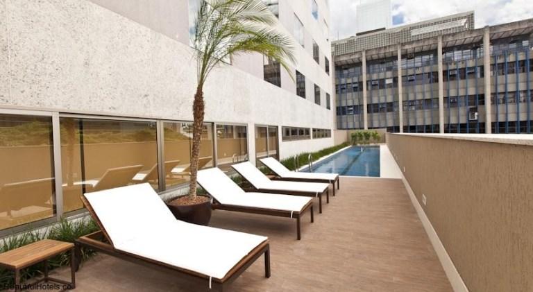 Hilton Garden Inn (Belo Horizonte, Brazil) 8