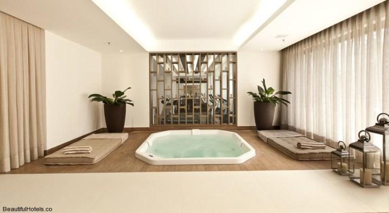 Hilton Garden Inn (Belo Horizonte, Brazil) 9