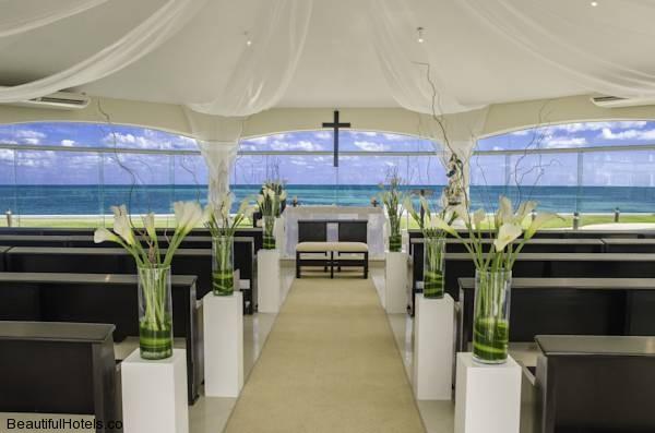 Moon Palace Golf & Spa Resort (Cancun, Mexico) 30