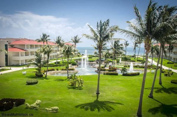 Moon Palace Golf & Spa Resort (Cancun, Mexico) 41