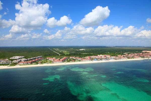 Moon Palace Golf & Spa Resort (Cancun, Mexico) 6