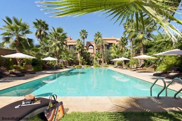 Tigmiza Suites & Pavillons (Marrakech, Morocco) 1