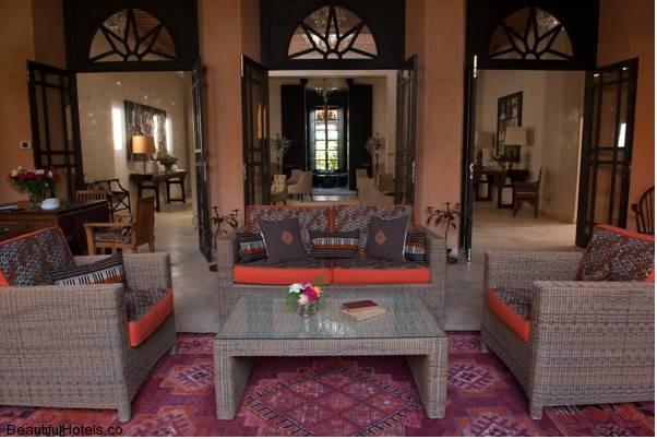 Tigmiza Suites & Pavillons (Marrakech, Morocco) 15