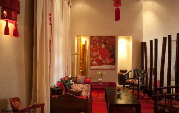 Tigmiza Suites & Pavillons (Marrakech, Morocco) 17
