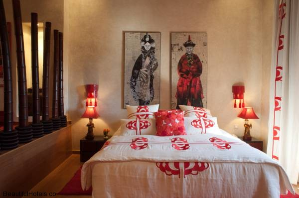 Tigmiza Suites & Pavillons (Marrakech, Morocco) 18