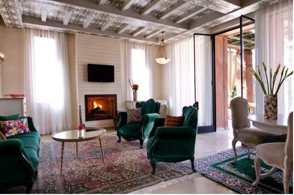 Tigmiza Suites & Pavillons (Marrakech, Morocco) 23