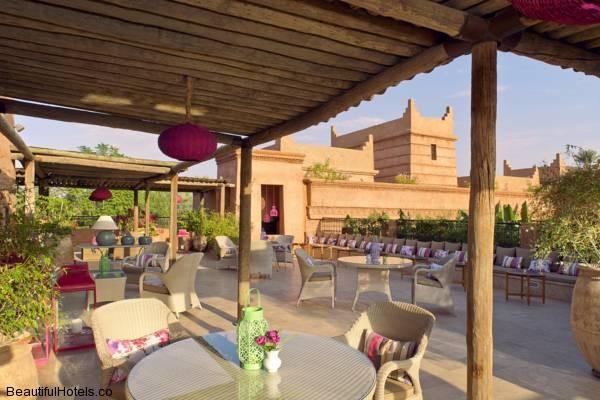 Tigmiza Suites & Pavillons (Marrakech, Morocco) 26