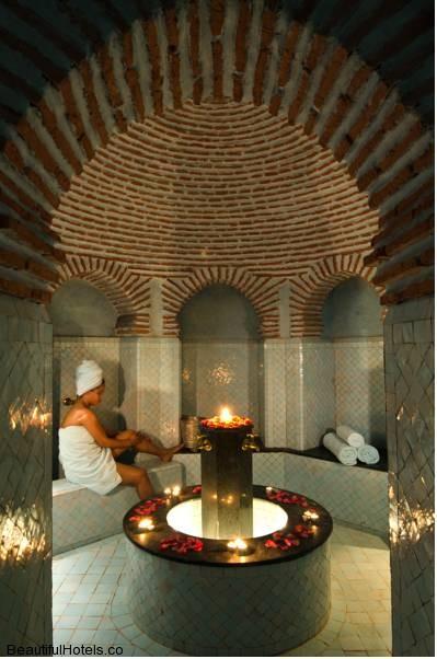Tigmiza Suites & Pavillons (Marrakech, Morocco) 35