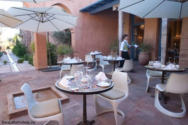 Tigmiza Suites & Pavillons (Marrakech, Morocco) 6