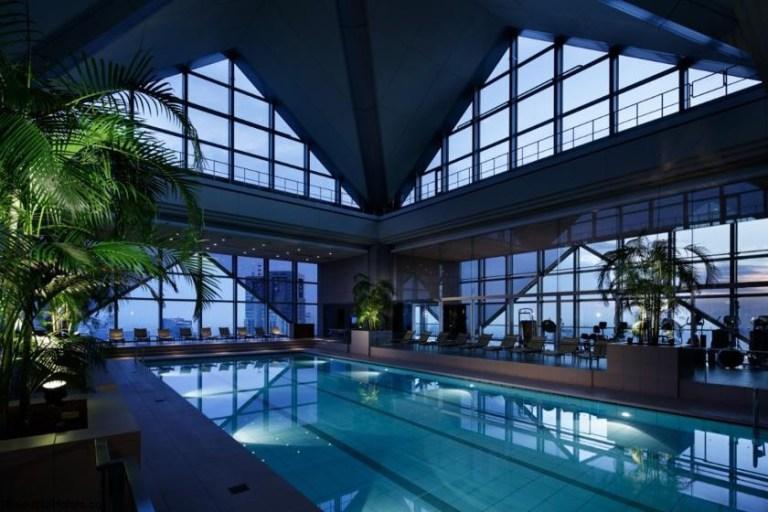 Top 30 Best Hotels in Tokyo - 12. Park Hyatt Tokyo