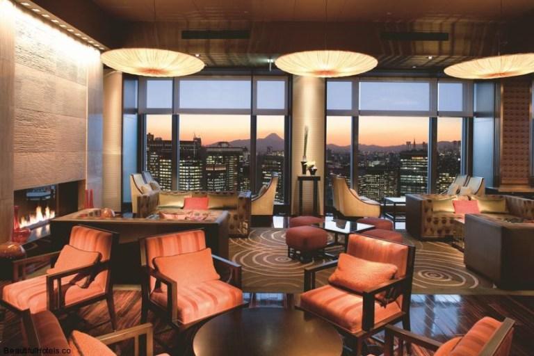 Top 30 Best Hotels in Tokyo - 21. Mandarin Oriental Tokyo