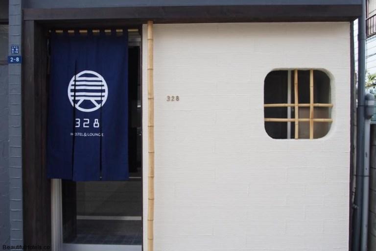 Top 30 Best Hotels in Tokyo - 7. 328 Hostel & Lounge