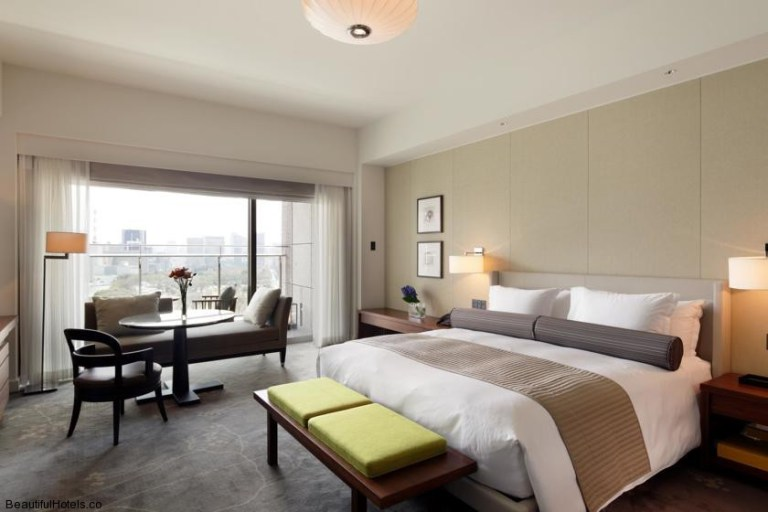 Top 30 Best Hotels in Tokyo - 2. Palace Hotel Tokyo