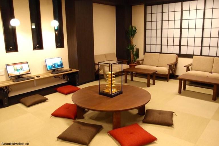 Top 30 Best Hotels in Tokyo - 29. Space Hostel Tokyo