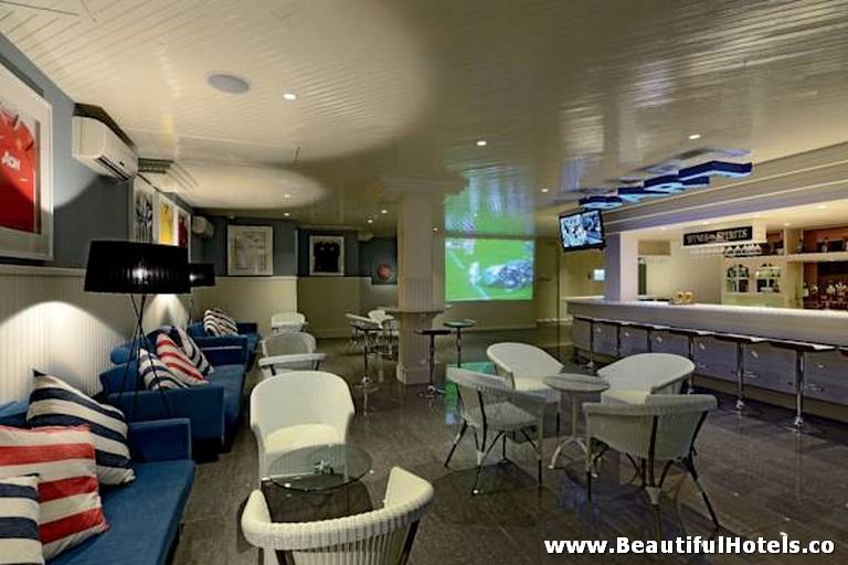 Ambre Resort – All Inclusive (Belle Mare, Mauritius) 21