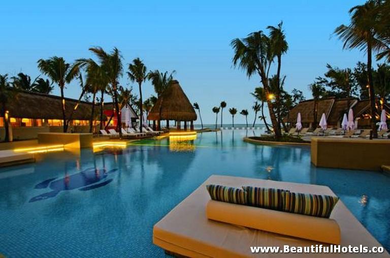 Ambre Resort – All Inclusive (Belle Mare, Mauritius) 25