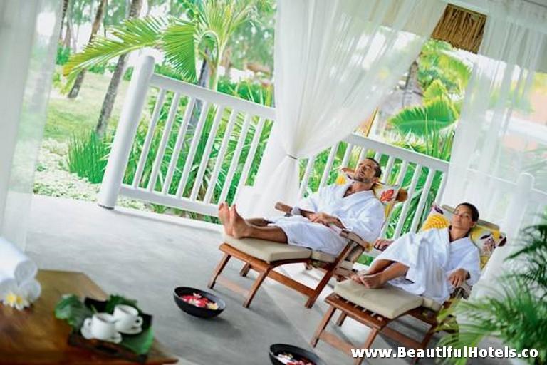 Ambre Resort – All Inclusive (Belle Mare, Mauritius) 29