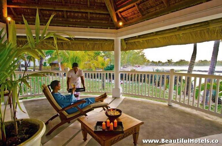 Ambre Resort – All Inclusive (Belle Mare, Mauritius) 30